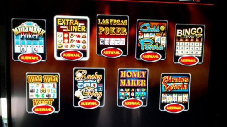 Spielautomaten Kostenlos Spielen Ohne Anmeldung Novoline